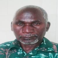 Patrick Mweemba