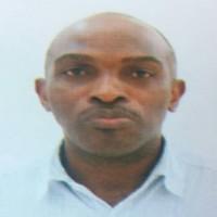Mulenga Chafilwa