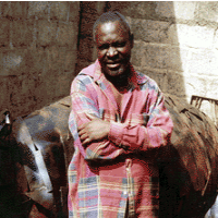 Enoch Ilunga